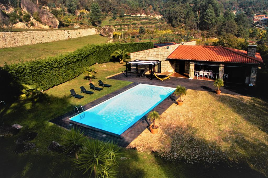 fcd85cf5d4e9e Casa do Monte - Turismo Rural - Casa de Férias no Gerês